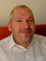 Jonathan Fifield (PGDip), (MBACP)