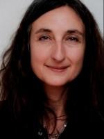 Justine McCarthy UKCP Psychotherapist, MA, PhD