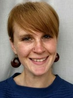 Tess Keeble UKCP Registered Psychotherapist