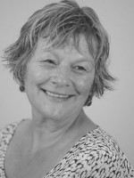 Barbara Verner BA(Hons) HDipGC HDipED MBACP Certified Online Therapist