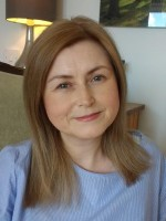Louise Andrews - Psychotherapist and Supervisor MBACP (Accredited)