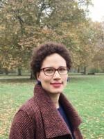 Cristina Odigie-Bulnes, Psychotherapist, MA, UKCP Reg.