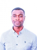 Maxwell Addo MBACP, MBPsS, BSc (Hons), MSc