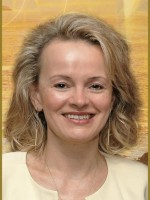 Dr Barbara Thurgood CPsychol PsychD  Canary Wharf E14  &  Hampstead  NW3