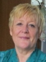 Barbara Belmont B/A hons Degree BACP Accredited