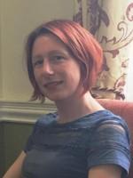 Clare Burholt MBACP Dip.Couns