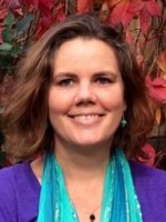 Jen Walsh, M.Ed., Reg. MBACP (Accred), Counsellor