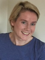 Fiona Baikie MBACP (Registered) Counselling Adults And Young People