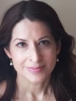 Nicolette Divecha BA (Hons), PG Dip, Registered Member MBACP