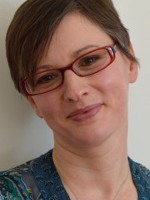 Kirsten Toyne - Anxiety and Stress Counsellor