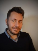 Stephen East - ONLINE - Accredited CBT Therapist/Supervisor (EMDR)