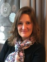 Celia Malins BA (Hons), Registered MBACP, Integrative Relational Counsellor