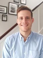 Stuart Eadie - Registered Member MBACP