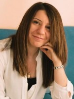 Muge Ahmet qualified and accredited psychotherapist  (BABCP accredited)