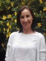 Isabelle Chefdor,MBACP, Counsellor and Supervisor