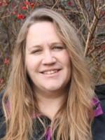 Katie Parker MA Integrative Arts Psychotherapy