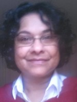 Dr Sharmaline Attygalle