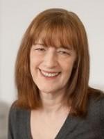 Dr Jo McKay DPsych, CPsychol, AFBPsS