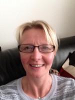 Dr Sharon O'Driscoll CPsychol