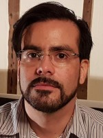 Dr Francisco Flores (CPsychol) DPsych, MSc, BSc, PGDip