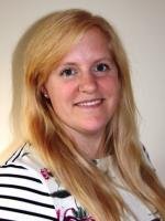 Dr Rebecca Oldaker BSc (Hons), PsychD, CPsychol