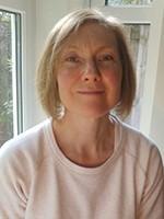 Valerie Smith, PgDip, CMOCOSCA