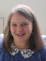 Joanna Buglass. BSc (Hons). AdvDip. Registered Member BACP