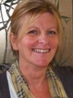 Hilary Welsh PGDip (Pscych) Reg.BACP