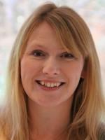 Dr Madeleine Tebbet
