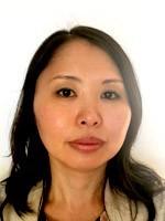 Michiyo Zentner MA Dip. HCPC Registered Art Psychotherapist