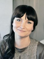 Veronica Rumens