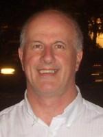 Ian Keenan MBACP