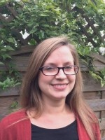 Jessica Fish MNCS (reg) Counselling Supervisor and Counsellor