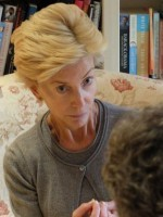 Sally Jarvis