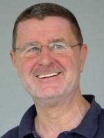 Steve Banfield, BSc Psych., Dip.Counselling., MSc Integ.Psychotherapy
