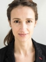 Eliza Kopalak, Counsellor and Psychotherapist, PGDip MBACP (Registered)