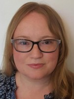 Jessica Evans, MBACP,Adv. Dip in Therapeutic Counselling, Dip in Supervision