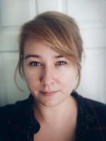 Chloe Edwards, MA (MBACP)