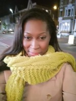 Sabrina Williams (MBACP) BACP Registered