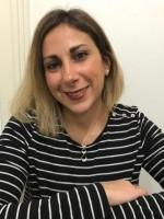 Dr. Valentina Mantica - CPsychol - HCPC Registered