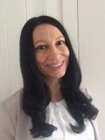Katie Rose, MBCAP, Dip. Counselling (Post Graduate)