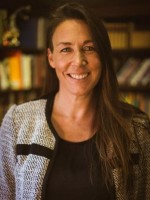 Lorna de Wolff MA (Couns) PG DIP MBACP BA (Hons)