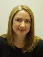 Alexandra Gillyon, MA, Registered Member MBACP