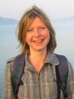 Pam Marshall (Reg. HCPC, BADth)