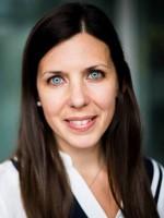 Dr. Tarynne Quirk
