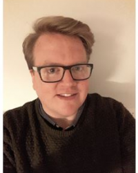 Liam Balloch FdSc Counselling Registered MBACP
