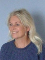 Frances Elizabeth Courtney MSc.  Systemic Psychotherapist and Family Therapist