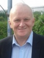 Matthew Bower MBACP, FdA Counselling - Touching Base Counselling North East