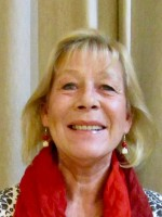 Janni Duval (Accredited Reg. MBACP) Counsellor/Psychotherapist