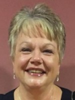 Anne Judith Seddon